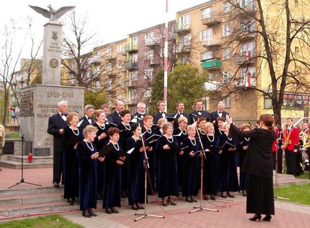 Chór Polskiej Pieśni Narodowej