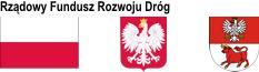 logo Rządowego Funduszu Rozwoju Dróg