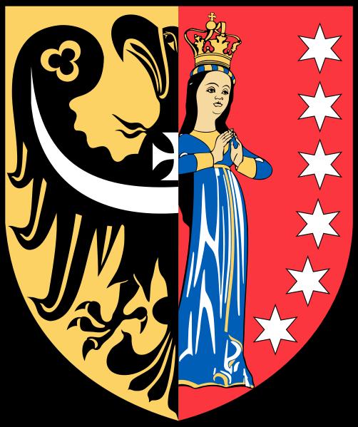 Herb Powiatu Polkowickiego