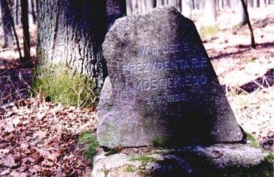 Kamień Prezydenta
